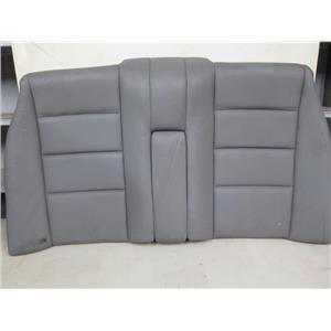 Mercedes W208 CLK320 CLK430 rear seat bottom cusion
