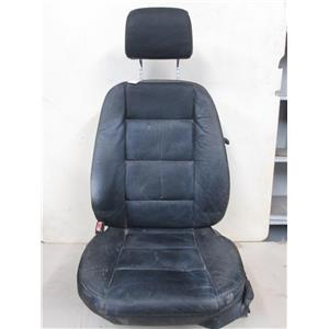 BMW E36 coupe left driver side seat manual