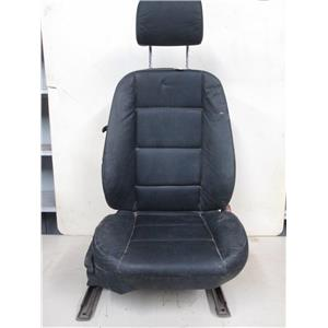 BMW E36 coupe right passenger side seat manual