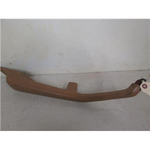 Mercedes W126 560 380 420 SEL left rear arm rest