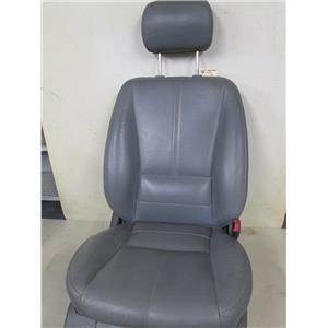 Mercedes W163 ML320 ML430 right passenger front seat 98-05