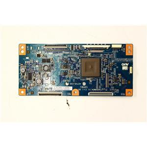 Sony KDL-46EX750 T-Con Board 55.46T09.C06