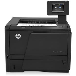 HP LASERJET PRO 400 M401DN PRINTER WARRANTY REFURBISHED CF278A WITH NEW TONER