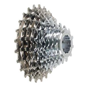 Campagnolo 10 Speed Record Ultra-drive Full Titanium 12-25 Cassette