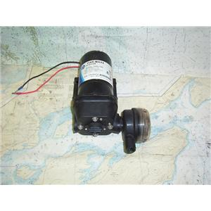 Boaters Resale Shop of TX 1805 1747.64 JABSCO 31631-1092 PAR-MAX4 WATER PUMP