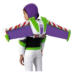 Buzz Lightyear Toy Story Jet Pack Costume Accessory