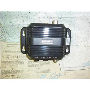 Boaters Resale Shop of TX 1806 0447.74 NAVICO NAIS-400 CLASS B AIS W/ NMEA 2000