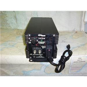 Boaters Resale Shop of TX 1806 0557.01 NEWMAR 115-12-35 REGULATED POWER SUPPLY