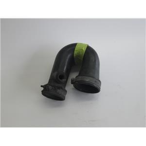 Mercedes W116 air intake boot hose 6170980101
