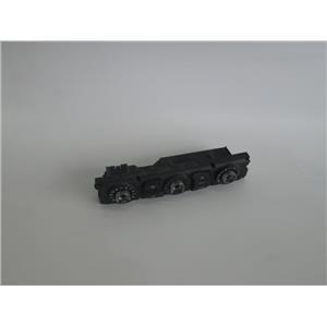 BMW E60 525i 535i 545i A/C controller 64116942685