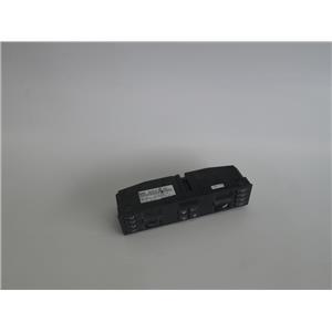 BMW E38 740iL 740i A/C controller 64188369781