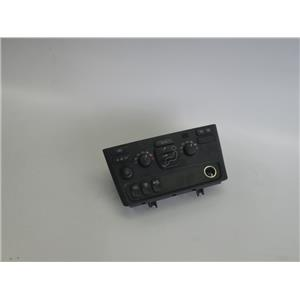 Volvo S60 S80 A/C controller 30746020
