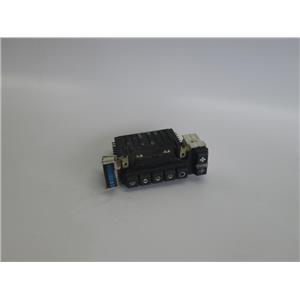 Mercedes W123 A/C controller 1238301285