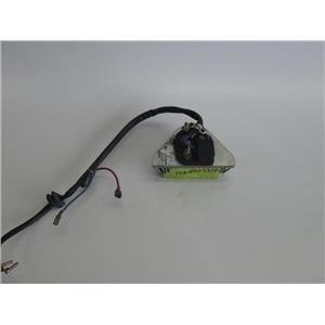 Mercedes W126 blower motor resistor 1268205310