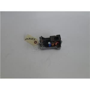 Mercedes R230 W203 W211 blower motor resistor 2308216451