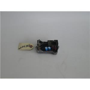 Mercedes W203 W211 blower motor resistor 2038218651