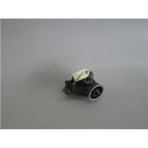 Audi 100 200 oil filter bracket 034115417