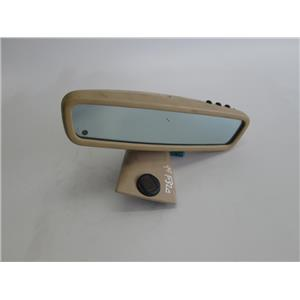 Mercedes W208 center rear view mirror 2088102217