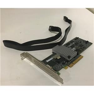 LSI L3-2521-86C 9260-4i MegaRAID 6Gb/s PCIe SAS Internal RAID