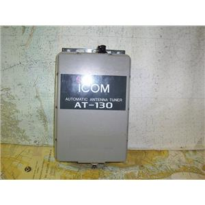 Boaters Resale Shop of TX 1806 0422.04 ICOM AT-130 AUTOMATIC ANTENNA TUNER ONLY