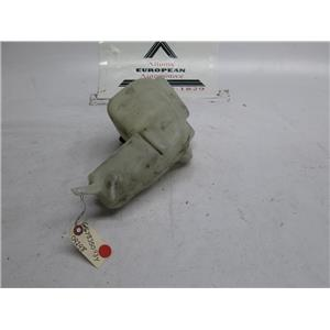 BMW E38 740i 740iL washer tank 61678350934