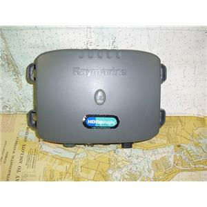 Boaters Resale Shop of TX 1806 1751.07 RAYMARINE DSM250 SOUNDER MODULE E62007