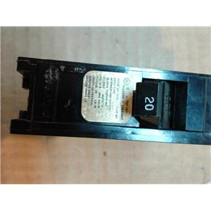 Crouse-Hinds HACR20 20 Amp Breaker