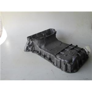 Mercedes C E R ML SLK oil pan 2760141802