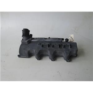 Mercedes M112 V6 W210 W208 W203 left engine valve cover 1120160205