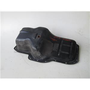 Peugeot 505 XD3 XD2S engine oil pan 3304.10