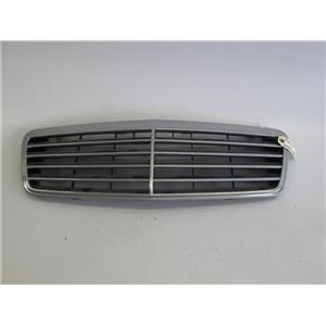 Mercedes W208 CLK 320 430 grille 2088800085