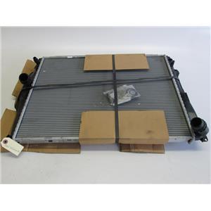 BMW E90 E82 128i 328i Z4 new Nissens radiator 17117562079