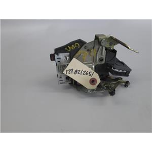 Mercedes R129 96-02 right passenger door latch lock actuator 1298212651
