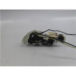 Mercedes W220 right rear door latch lock actuator 2207306735