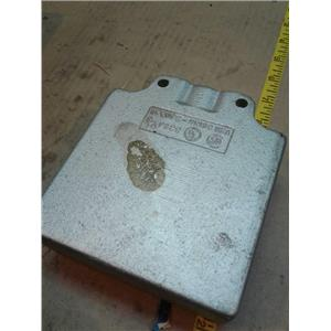 Crouse-Hinds FS-22  Junction Box 3/4Inch 2Gang Cast Iron