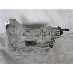 BMW E21 manual transmission 5 speed