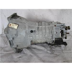 BMW E28 E24 M30 manual transmission 5 speed W/O sensors