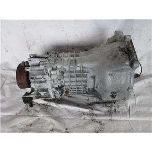 BMW E28 E30 M20 manual transmission 5 speed Getrag