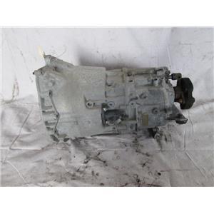BMW E46 ZF manual transmission 5 speed