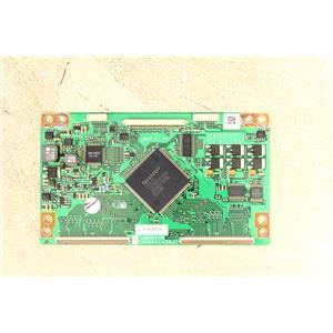Sharp LC-52D43U T-Con Board CPWBX3796TPZC