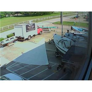 Hank On Jib w Luff 30-3 from Boaters' Resale Shop of TX 1805 0442.91
