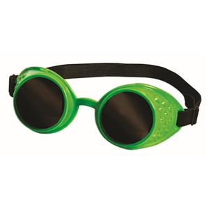 Alien Eye Cosmic Alient Goggles Costume Glasses