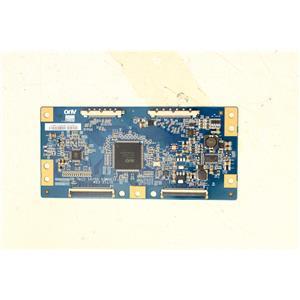 Vizio M421NV T-Con Board 55.42T09.C11