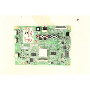 LG 49LJ5500-UA.AUSYLJR Main Board EBT64592803