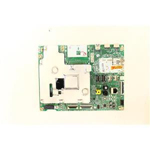LG 65SJ8000-UA Main Board EBT64474302