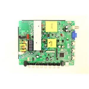 RCA RLDED5078A-E (Ser # A1707) Main Board/Power Supply DP.D3553UC.C.A.1.NA