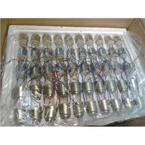 Mabuchi RE-14 Motor - 3 Vdc - R/C / Hobby / Toy Motor *Lot Of 237*