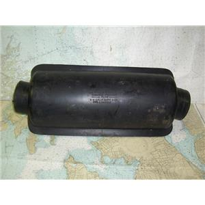 Boaters' Resale Shop of TX 1808 0244.02 SALISBURY M-275 MULTI-FLOW MUFFLER GARD