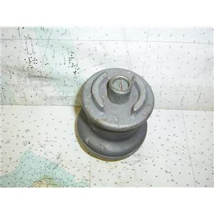 Boaters' Resale Shop of TX 1808 2021.21 VENTURE 21 STOCK SINGLE SPEED WINCH