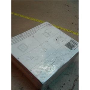 Wiremold V5744-2  Stl Extra Deep Dev Box 2G Ivory